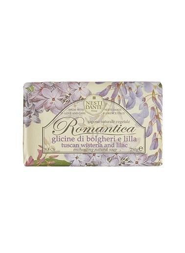 Nestidante Nesti Dante Romantica Tuscan Wisteria & Lilac Sabun Temizleyici Renksiz